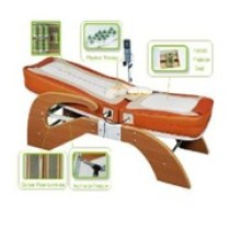 Far Infrared Massage Bed