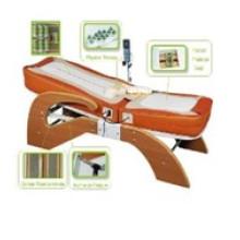 Lit de massage de haute qualité (RT-6018F +) Ajouter un MP3