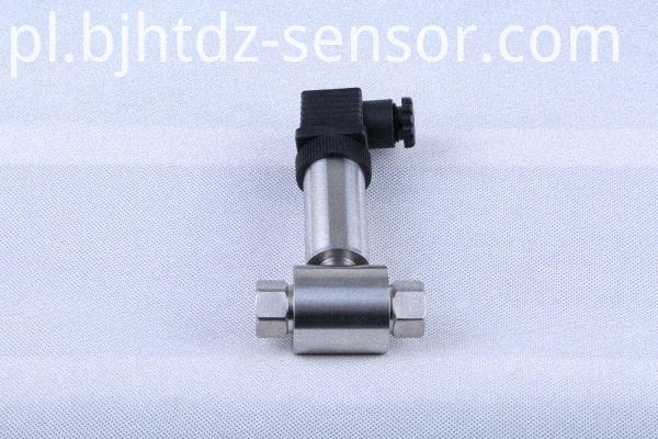 differential liquid transmitter