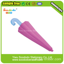 Umbrella Shaped kid Eraser