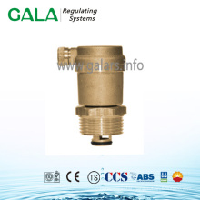 brass auto air valve