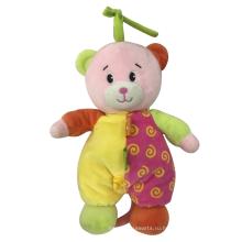 Музыка медведь гамак игрушка