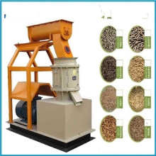 Pembuat Pellet Kayu Biomass Pellet Machinery