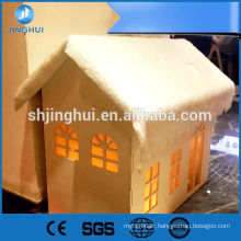High glossy waterproof 5-18mm environmental high light waterproof pvc foam board