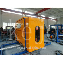 sandwich roof paneling machine factory