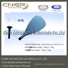 Alta qualidade novo design de fibra de carbono caiaque remo para venda Skype: hiletustalk Whatsapp (Mobile): 008618764302218