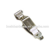 Fashion High Quality Metal Battery Clip