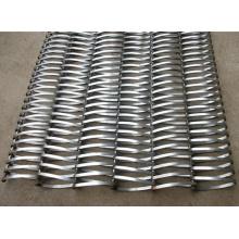 Cinturón de acoplamiento para equipos industriales
