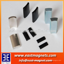 creative 10000 guass magnetic filters,irregular magnets