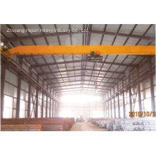 Single Box Beam Eot Crane (LDA-08)
