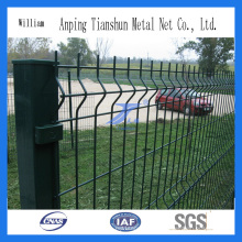 Villa 3D Welded Mesh Fence