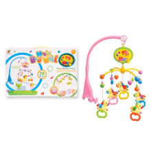Hot Music Rolling Baby Bed Bell China Factory Toys