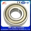 Rodamientos de bolas para muebles, rodamiento rígido de bolas 6205 abierto, 6205 Z, 6205zz, 6205-2rz, 6205-2RS, con alta calidad