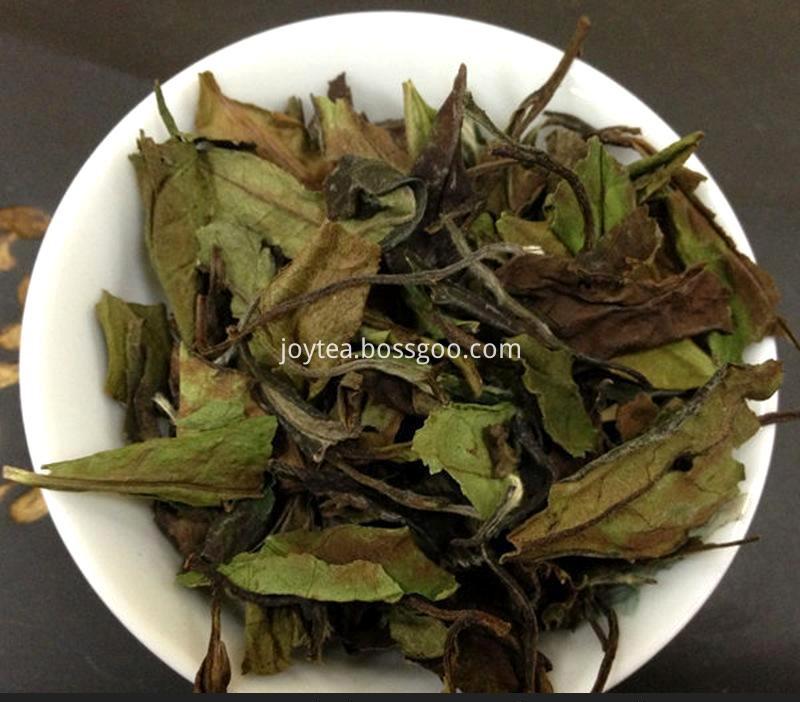 White Tea Shou Mei