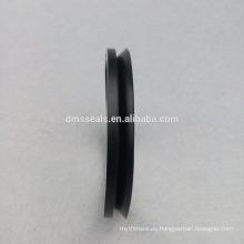 Sello VA NBR, anillo negro NBR V A