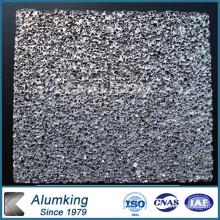 Nouveau matériau ignifuge / mousse en aluminium Sliencer