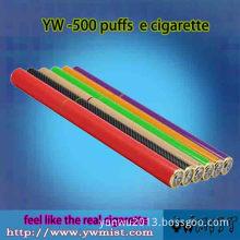 Hottest Colorful Disposable Diamond E Cigarette