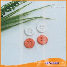 Botones de costura grabados a medida BP4366
