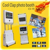 Amazing 3d photo booth wedding renting digital photo booth for sale
