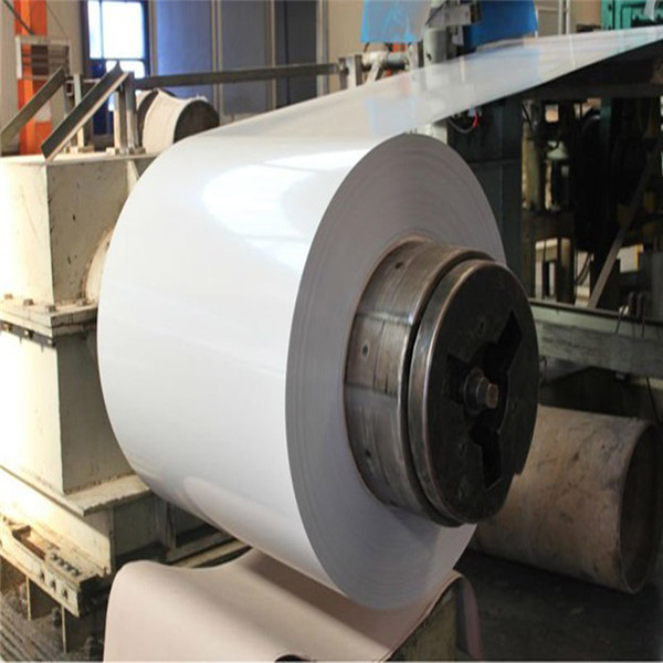 Prime Cold Rolled Steel Coils