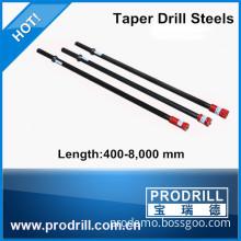 Prodrill Tapered Drill Rod