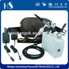 HS08ADC-KB Batterien Mini Luftverdichter