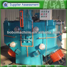 Hot sale screw blade machine