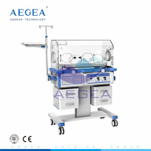 Frühzeitiges Krankenhaus verwendet mobilen Säuglingsinkubator