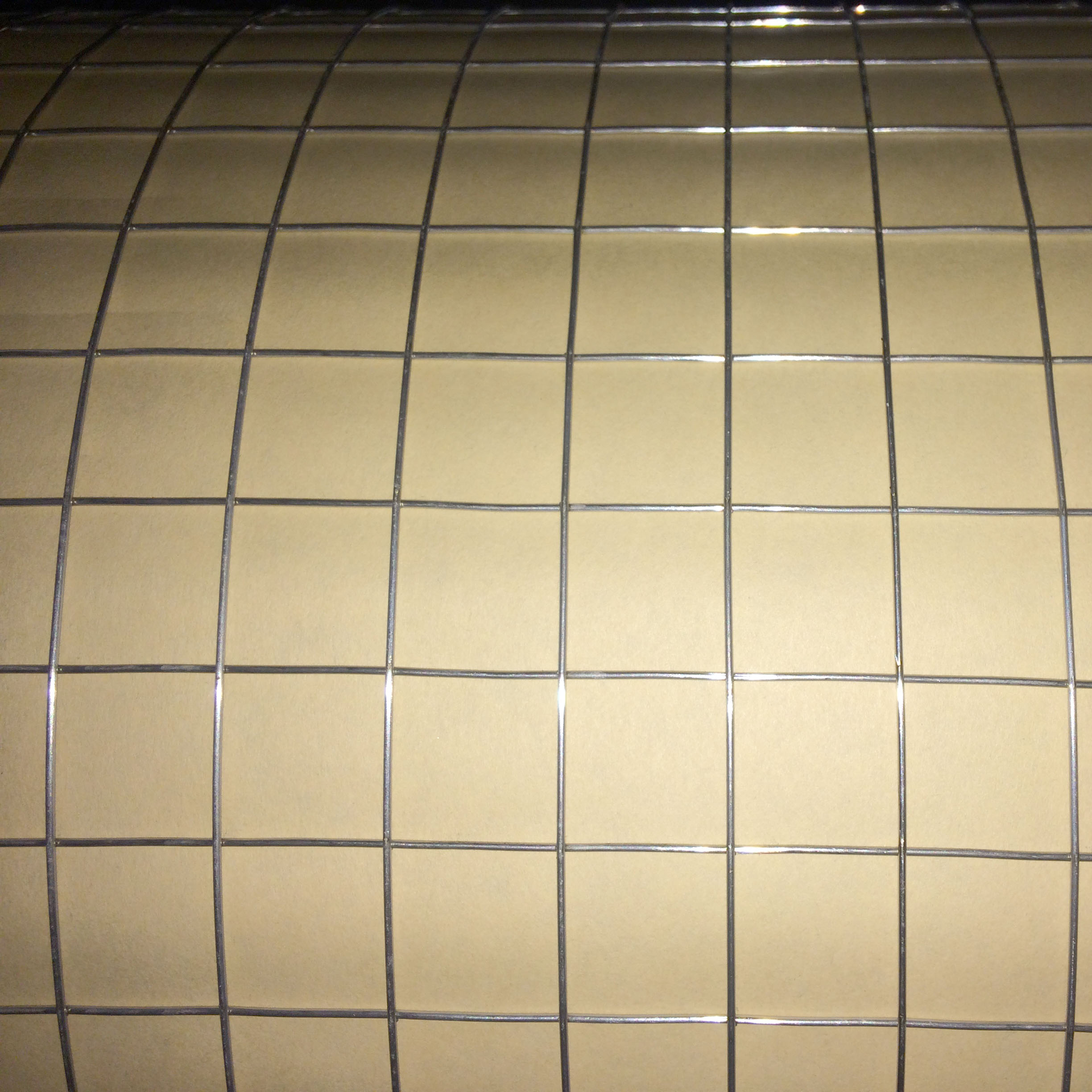 Durable Stainless Steel Welded Wire Mesh