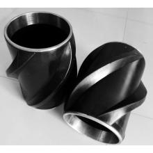 Centraliseur rigide solide composite pour fond de trou
