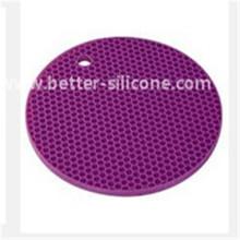 Modische wasserdichte Silikon Pot Pad