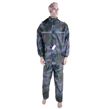 Eco-friendly Nylon Rain Wear