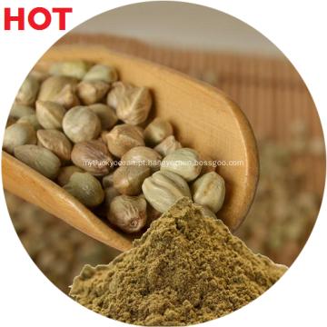 Extrato de semente de cânhamo (THC <0,3%)