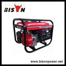 BISON(CHINA) BS3500 greenpower multi power portable gasoline generator with Honda engine