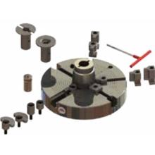Rectificadora para diferentes moldes, Rectificadora automática de superficie