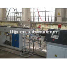 PE/PPR Plastic Extruding machinery
