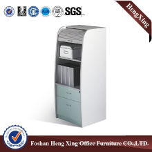 Office Wardrobe Storage Cupboard Cabinet (HX-FG013)