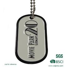 Brindes Promocionais Design personalizado com Dog Tag
