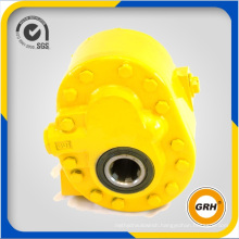 Cast Iron Hydraulic Precision Gear Oil Pump for Tractor