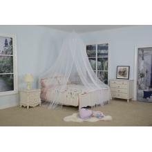 Double Door Umbrella Mosquito Net Bed