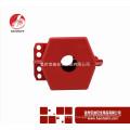Wenzhou BAODSAFE Sécurité BDS-D8642 Rouge Boîtier Lock Lock Lock