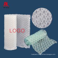 Wholesale Void Filling Packaging Bubble Air Cushion Air Bubble Film Wrap