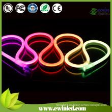 Digital programable RGB Mini LED Neon Flex