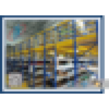 Chinese Mezzanine Shelf Manuturer