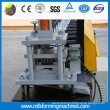 Machine automatique d'obturateur de rouleau d'aluminium d'ouragan