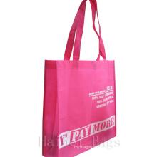 Reusable Purple Carrying Bag (hbnb-522)