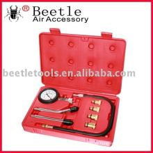 Kit de detector de presión de cilindro, detector de coche, comprobador de coche