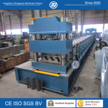 Highway Guardrail Barriers Forming Machine