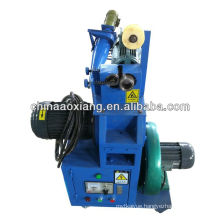 Waste plastic film washing machine/plastic extruder machine