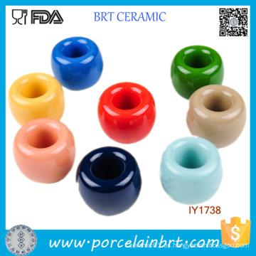 en venta sostenedor de cepillo de dientes de cerámica accesorios de baño moderno